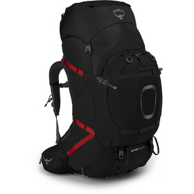 Osprey Aether Plus 85 Backpack, black